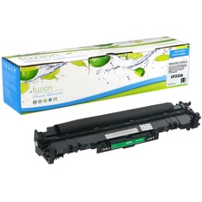 fuzion Remanufactured HP 32A Imaging Drum - Laser Print Technology - 23000 Pages - 1 Each