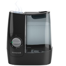 Honeywell Warm Mist Humidifier - Warm Mist - 3.79 L - 7.57 L/Day - 46.5 m²