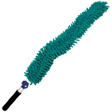"Impact Products Microfibre Chenille Hi-Duster - 29"" (736.60 mm) Overall Length - 1 Each"