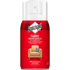 Scotchgard Fabric Protector - Spray - 283 g - 6 Each