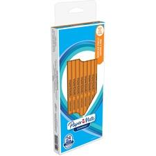 Paper Mate Wood Pencil - HB Lead - 24 / Box