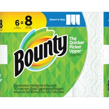Bounty 75676 Paper Towel