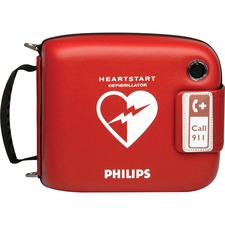 Philips HeartStart FRx Defibrillator - Semi-automatic - Biphasic