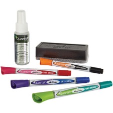 Quartet 2 in 1 Fine Point Accessory Kit - 4 / Pack