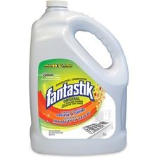 fantastik® Original All Purpose Refill - Spray - 3.78 L - 4 Each