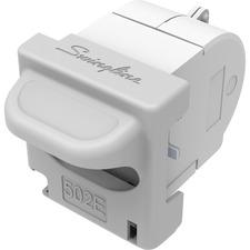 Swingline 502e Stapler Cartridge - for Paper - Silver3000 / Box
