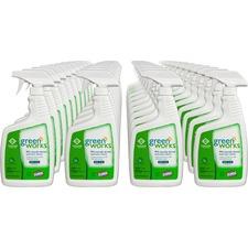 CLO 00452PL Clorox Green Works Natural Bathroom Cleaner Spray CLO00452PL
