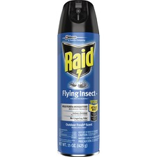 SJN 300816 SC Johnson Raid Flying Insect Spray SJN300816