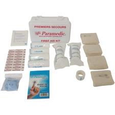 Paramedic Workplace First Aid Kits Ontario WSIB Sec. 16 (1,2,6) - 1 Each