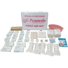 Paramedic Workplace First Aid Kits Ontario WSIB Sec. 10 16-199 Employees - 119 x Individual(s) - 1 Each
