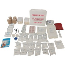 Paramedic Workplace First Aid Kits Alberta #3 100-199 Employees - 199 x Individual(s) - 1 Each