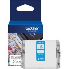 BRT CZ1005 Brother Continuous-Length Zink Label Rolls BRTCZ1005
