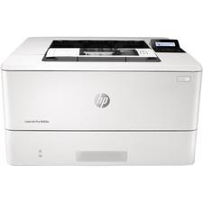 HP LaserJet Pro M404 M404n Desktop Laser Printer - Monochrome - 40 ppm Mono - 4800 x 600 dpi Print - Manual Duplex Print - 350 Sheets Input - Ethernet - 80000 Pages Duty Cycle
