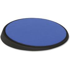 ASP 26226 Allsop Slanted Surface Wrist Aid Mouse Pad ASP26226