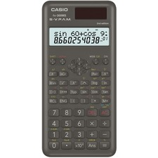 CSO FX300MSPLUS2 Casio FX-300ESPLUS-2 Scientific Calculator CSOFX300MSPLUS2