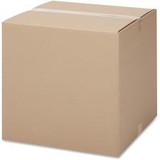 "PKG BS121212 Packaging Wholes. 12""W Shipping Carton PKGBS121212"