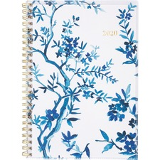 AAG1260201 - At-A-Glance Elle Customizable Weekly/Monthly Planner