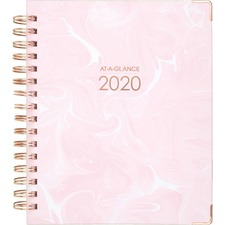 AAG6099805M - At-A-Glance Harmony Weekly/Monthly Planner