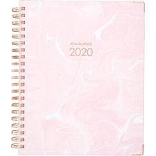 AAG6099905M - At-A-Glance Harmony Weekly/Monthly Planner