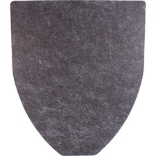 GJO 85160 Genuine Joe Disposable Urinal Floor Mat GJO85160