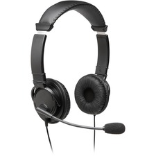 KMW 97603 Kensington Hi-Fi Headphones with Mic KMW97603