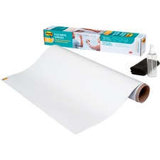 "Post-it® Flex Write Surface - Rectangle - 36"" (914.40 mm) Length x 24"" Width"