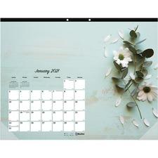 RED C194112 Rediform Romantic Desk Pad REDC194112