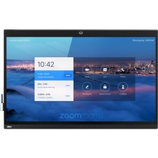 "AVer EP65 Collaboration Display - 65"" LCD - Intel Core i7 i7-7700 3.60 GHz - Projected Capacitive - Touchscreen - 16:9 Aspect Ratio - 3840 x 2160 - Direct LED - 350 cd/m² - 1,200:1 Contrast Ratio - 2160p - USB - HDMI - VGA - Bluetooth - Windows 10 Io"