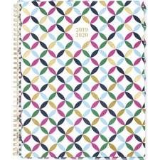 AAG1184G901A - Cambridge Blair Academic Large Planner
