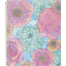 AAG1212B905A - At-A-Glance In Bloom Academic Weekly/Monthly Planner