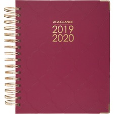 AAG6099806A56 - At-A-Glance Harmony Appointment Book/Planner