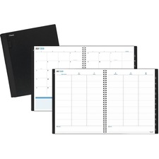 AAGCAW65005 - At-A-Glance Five Star Student Large Planner