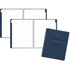 AAGYP905A20 - At-A-Glance Signature Academic Large Planner