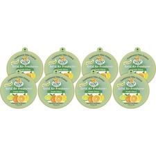 BMT 616472149CT Beaumont Citrus Magic Solid Air Freshener BMT616472149CT