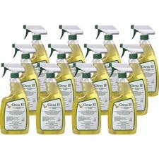 BMT 633772153CT Beaumont Products Citrus II Germicidal Cleaner BMT633772153CT