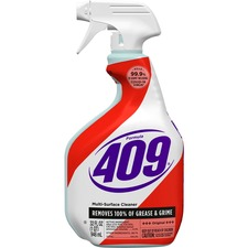 CLO 31220CT Clorox Formula 409 Multi-Suface Cleaner Spray CLO31220CT