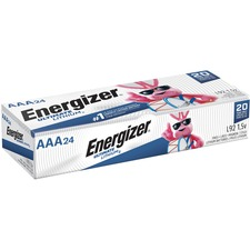 EVE L92 Energizer Ultimate Lithium AAA Batteries EVEL92