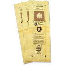 HVR 4010103BCT Hoover TaskVac Type-B Allergen Bags HVR4010103BCT