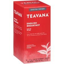 SBK 11090992 Starbucks Teavana English Breakfast Tea SBK11090992