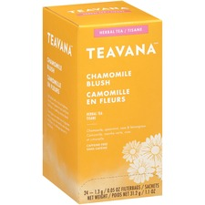 SBK 11090995 Starbucks Teavana Chamomile Blush Herbal Tea SBK11090995