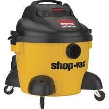 SHO 9653610 Shop-Vac 6-gallon Portable Wet/Dry Vacuum SHO9653610