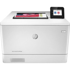 HEW W1Y45A HP Color LaserJet Pro M454dw Printer HEWW1Y45A
