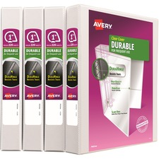 AVE17575 - Avery® Durable View 3 Ring Binder