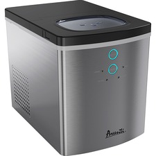 AVA IM1213SIS Avanti Portable Ice Maker AVAIM1213SIS