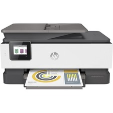 HEW 1KR62A HP OfficeJet Pro 8020 All-in-one Printer HEW1KR62A