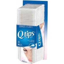 UNI 09824 Unilever Q-tips Cotton Swabs UNI09824