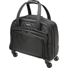 Acco Carrying Case (Briefcase) - 1 Pack