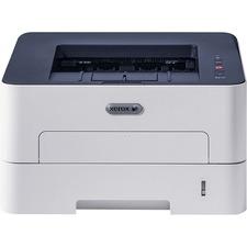 Xerox B210 Desktop Laser Printer - Monochrome - 31 ppm Mono - 1200 x 1200 dpi Print - Automatic Duplex Print - 251 Sheets Input - Ethernet - Wireless LAN - Apple AirPrint, Google Cloud Print, Mopria, Xerox Mobile Print - 30000 Pages Duty Cycle