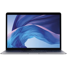 "Apple MacBook Air MVFH2LL/A 13.3"" Notebook - 2560 x 1600 - Core i5 - 8 GB RAM - 128 GB SSD - Star Gray"