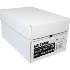 AEM31540501 - Blaisdell's 3-holes punched Copy & Multipurpose Paper
